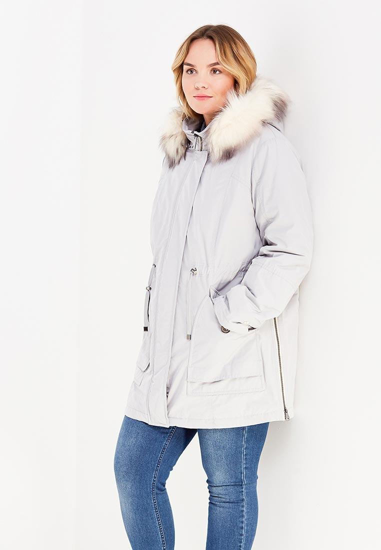 Утепленная куртка Samoon by Gerry Weber 750114-21527
