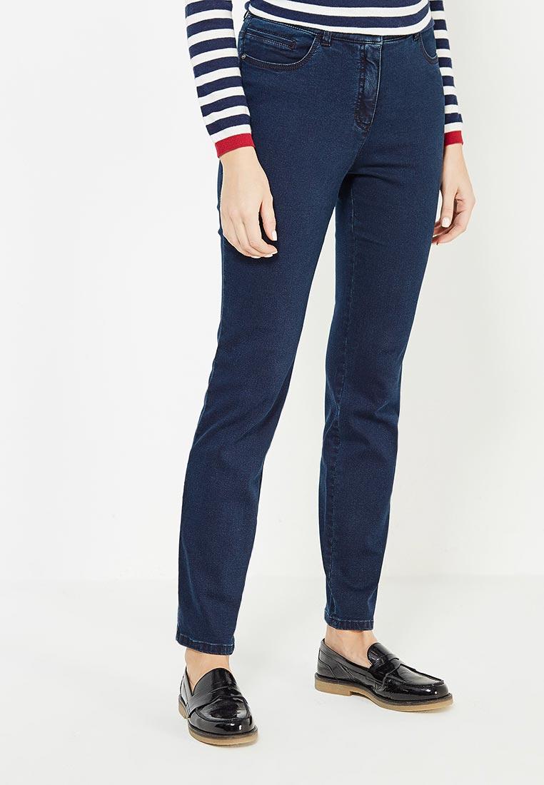 Зауженные джинсы Samoon by Gerry Weber 720167-27179