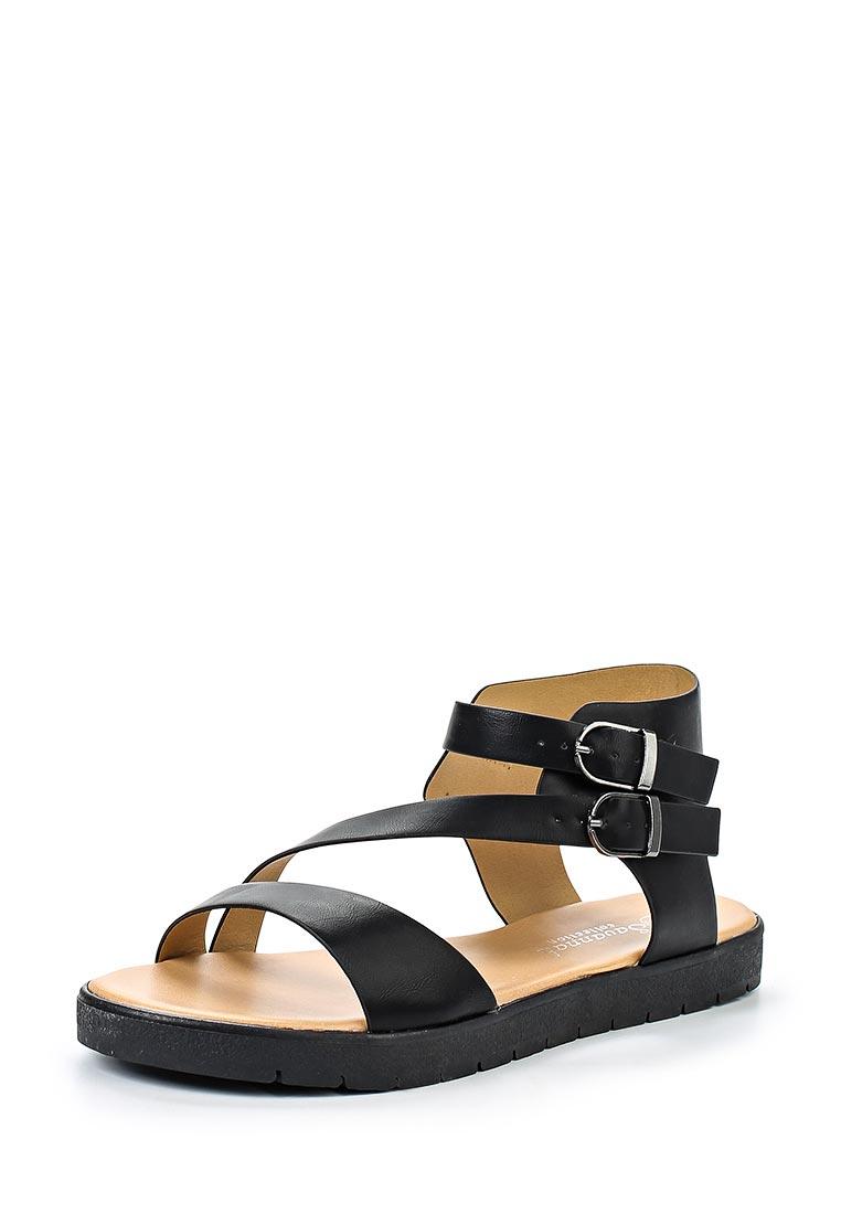 Женские сандалии Savannah F0874AM1