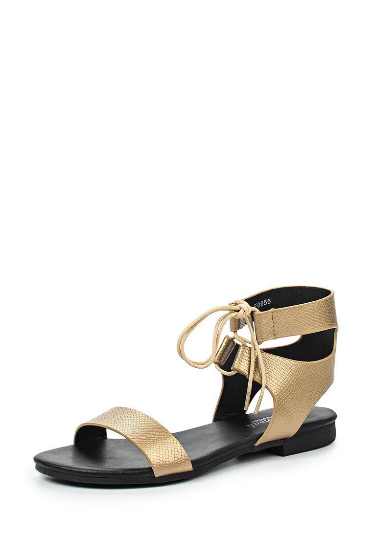 Женские сандалии Savannah F0955XM1