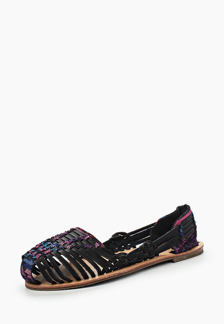 Женские сандалии Savannah F0948AM1