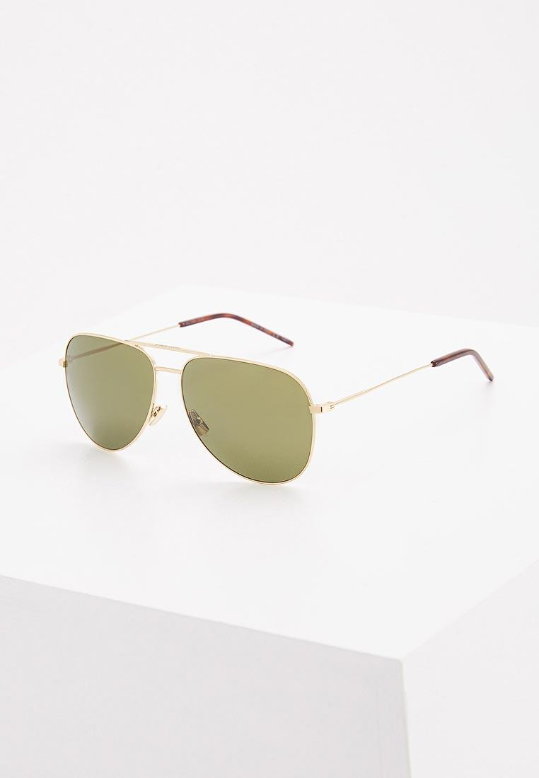 Женские солнцезащитные очки Saint Laurent CLASSIC 11