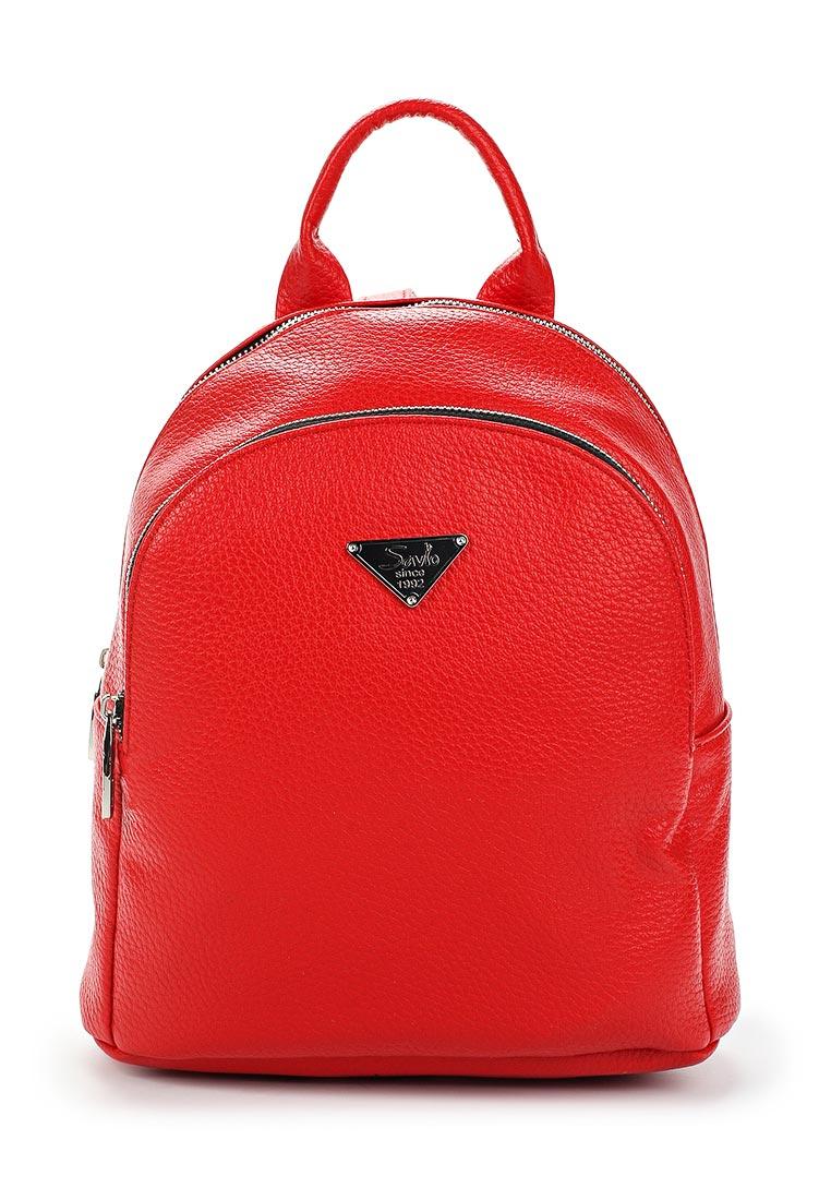 Городской рюкзак Savio №88С-120КРАСН