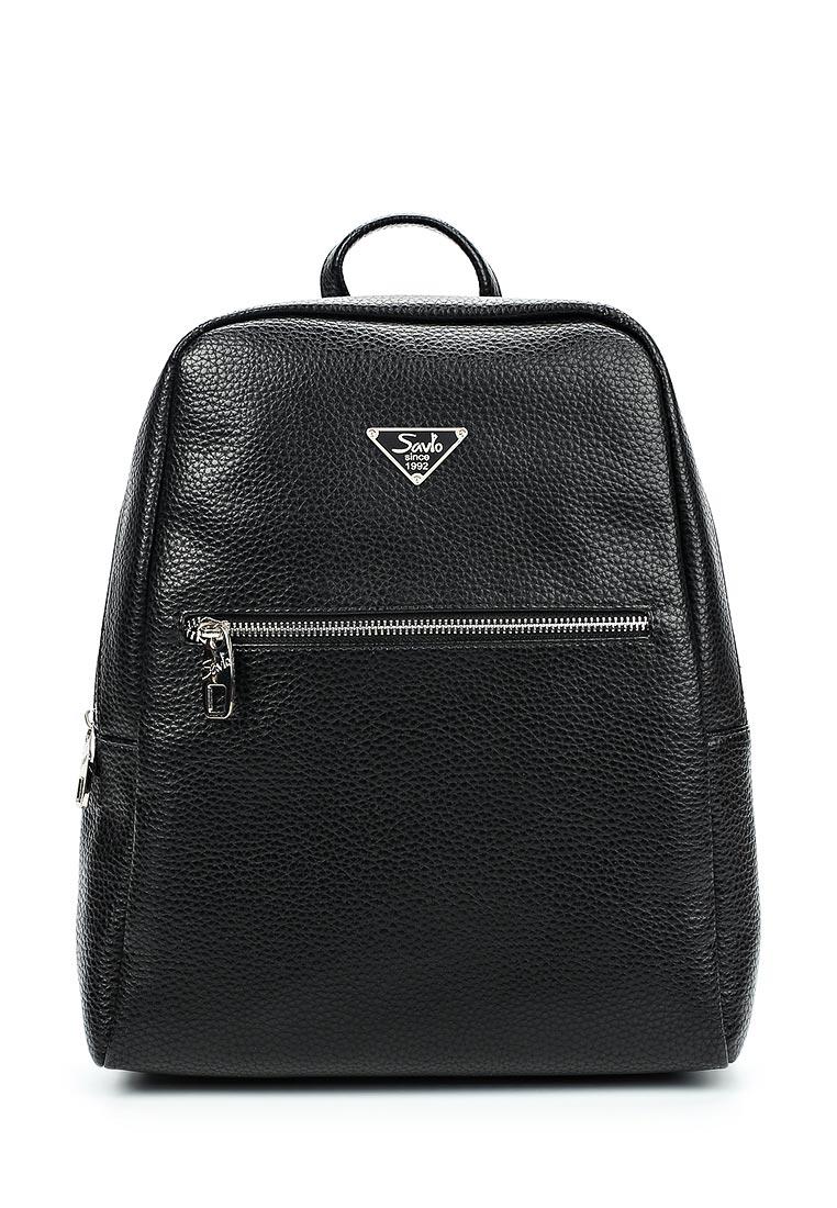 Городской рюкзак Savio №125С-170ЧЕРН