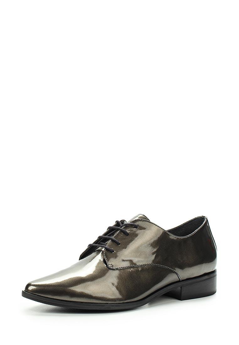 Женские ботинки San Marina NICETA/VS ETAIN