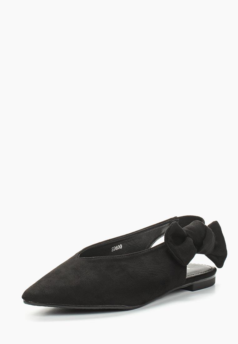 Женские туфли Sandara F47-SD600