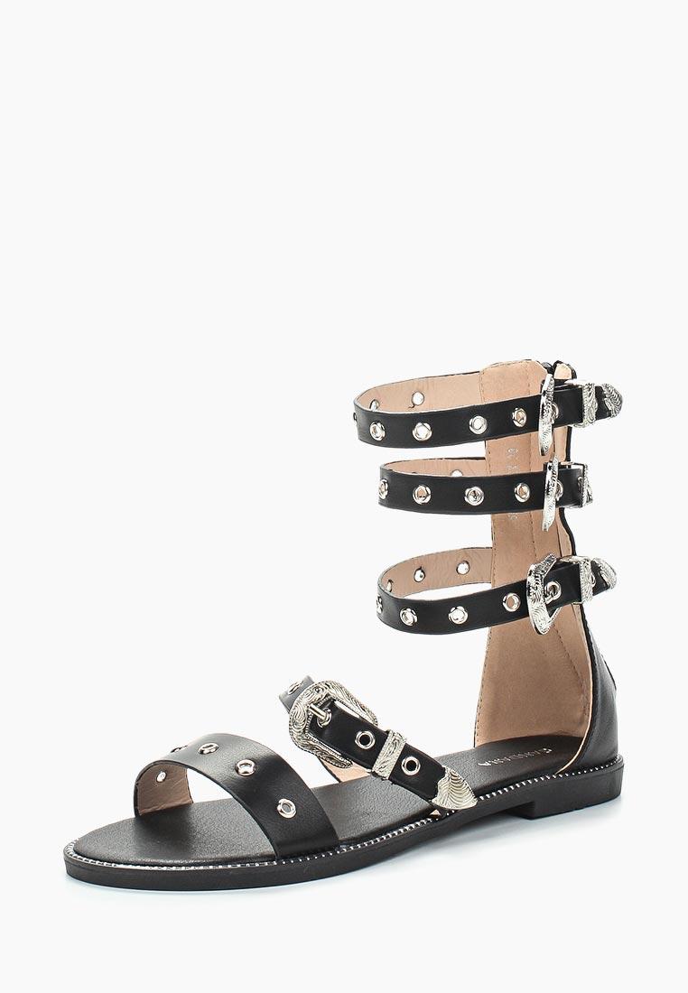 Женские сандалии Sandara F47-SD703