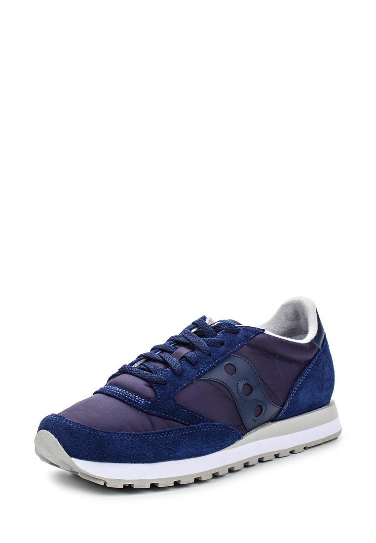 Мужские кроссовки Saucony S2044