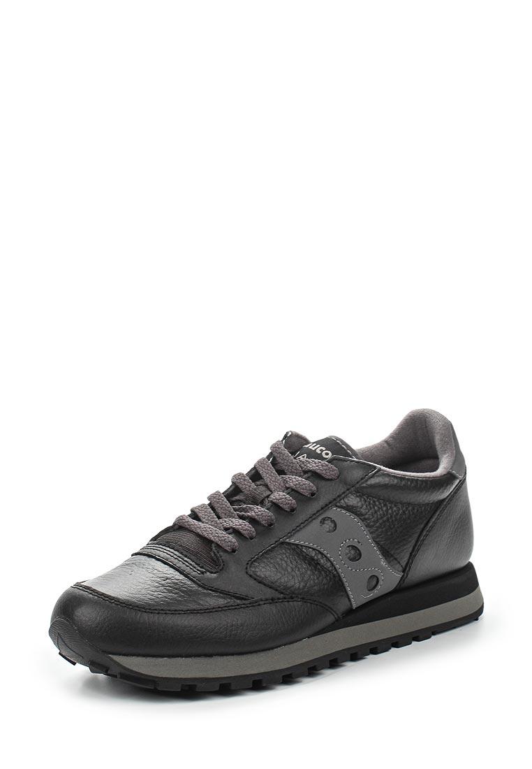Мужские кроссовки Saucony S70175