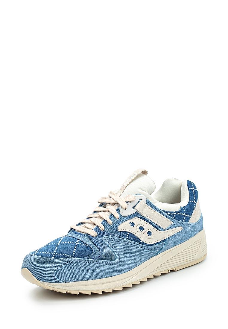 Мужские кроссовки Saucony S70343