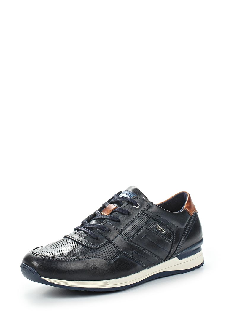 Мужские кроссовки SALAMANDER (Саламандер) 31-56201-02