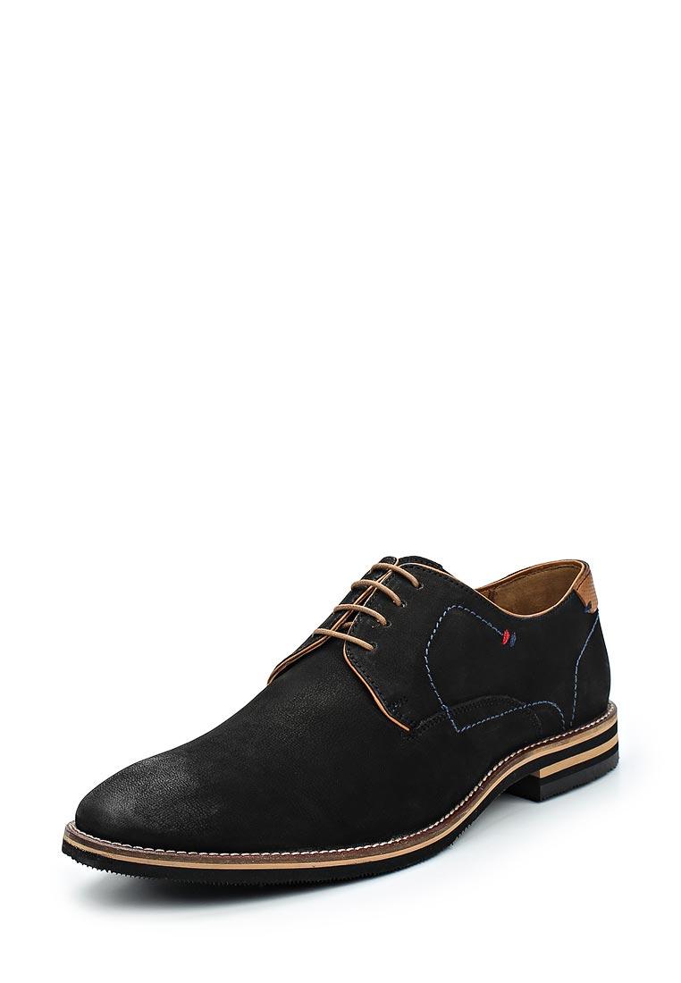 Мужские туфли SALAMANDER (Саламандер) 31-57326-11