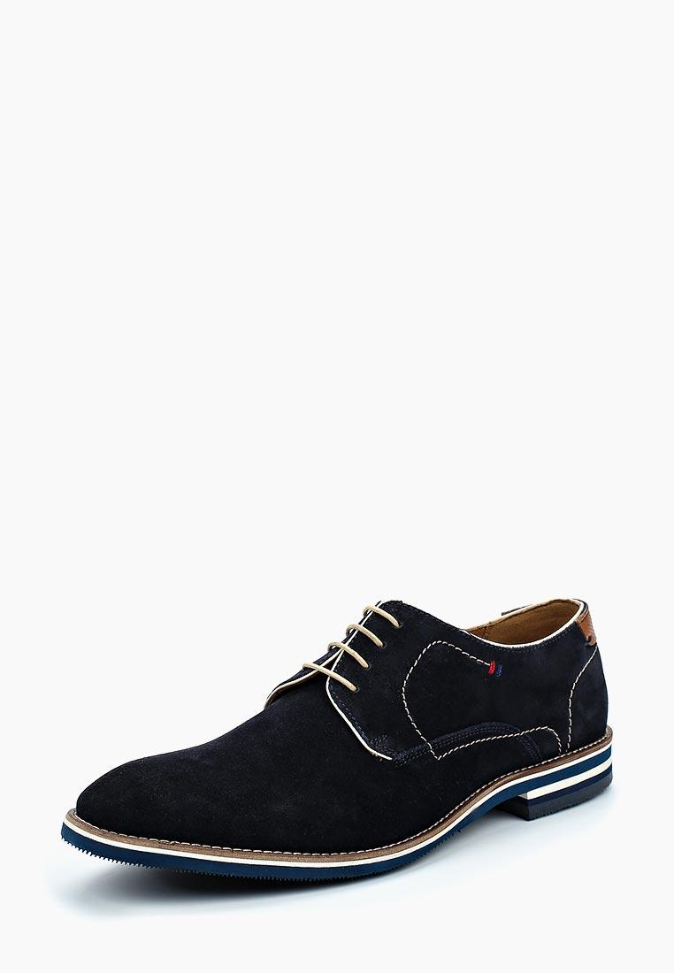 Мужские туфли SALAMANDER (Саламандер) 31-57326-22
