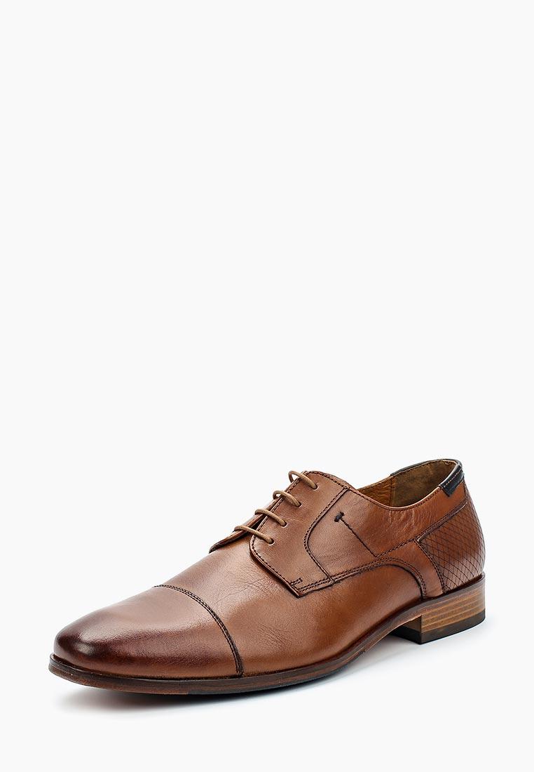 Мужские туфли SALAMANDER (Саламандер) 31-57407-47