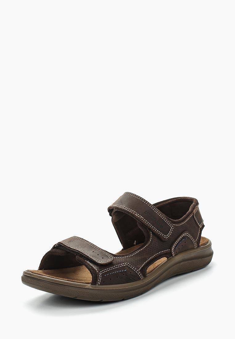 Мужские сандалии SALAMANDER (Саламандер) 31-65903-14