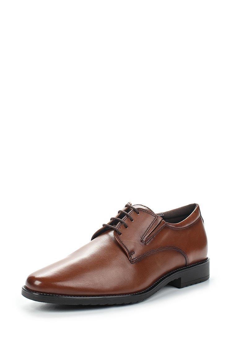 Мужские туфли SALAMANDER (Саламандер) 31-69001-07