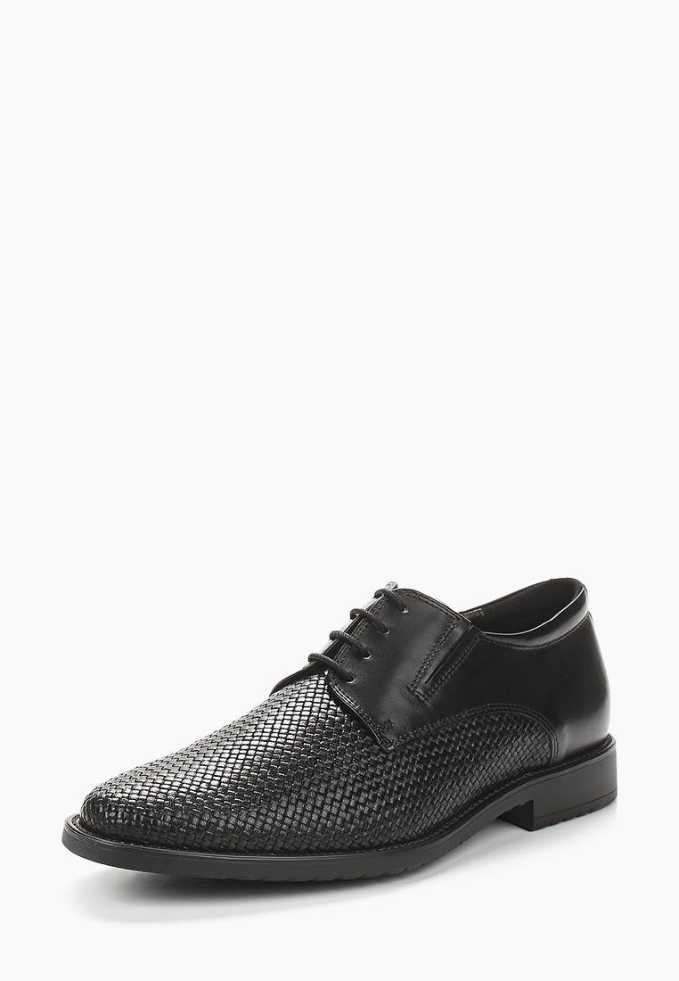 Мужские туфли SALAMANDER (Саламандер) 31-69001-41