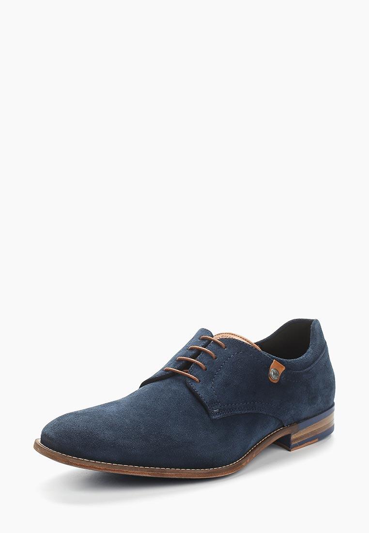 Мужские туфли SALAMANDER (Саламандер) 31-69901-22
