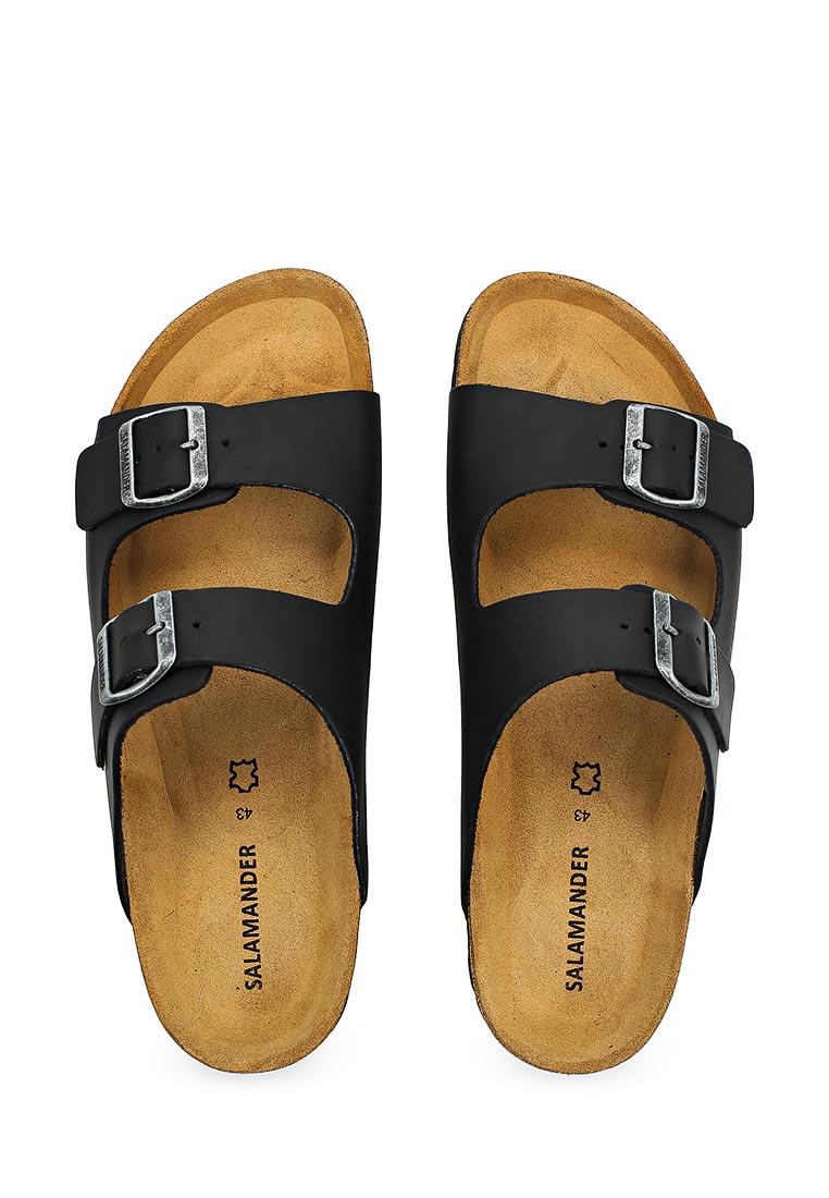 Мужские сандалии SALAMANDER (Саламандер) 31-71004-01