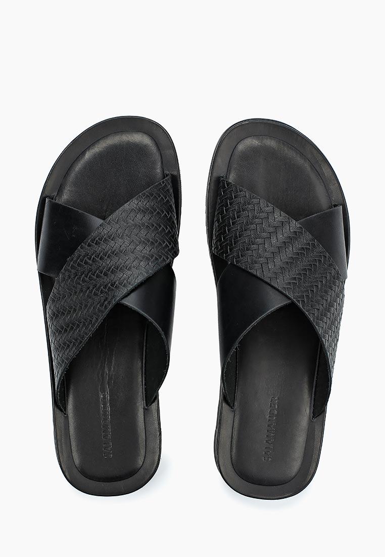 Мужские сандалии SALAMANDER (Саламандер) 31-75106-01