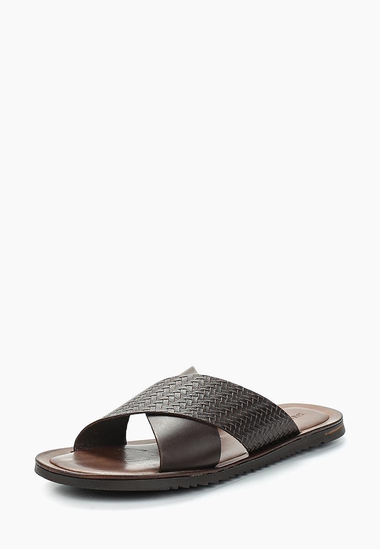 Мужские сандалии SALAMANDER (Саламандер) 31-75106-04