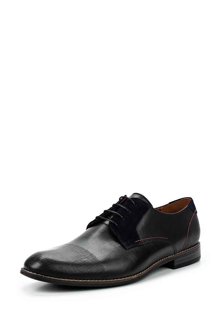 Мужские туфли SALAMANDER (Саламандер) 7056ZN0349S02