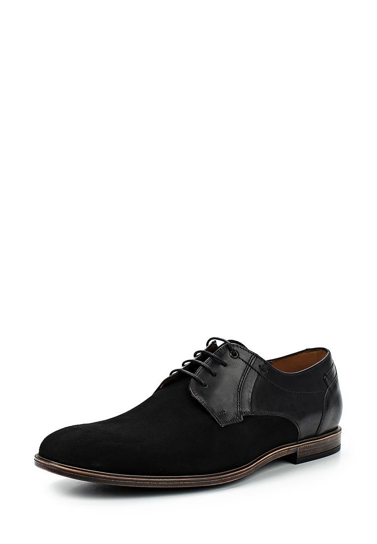 Мужские туфли SALAMANDER (Саламандер) 6006ZB6400S02