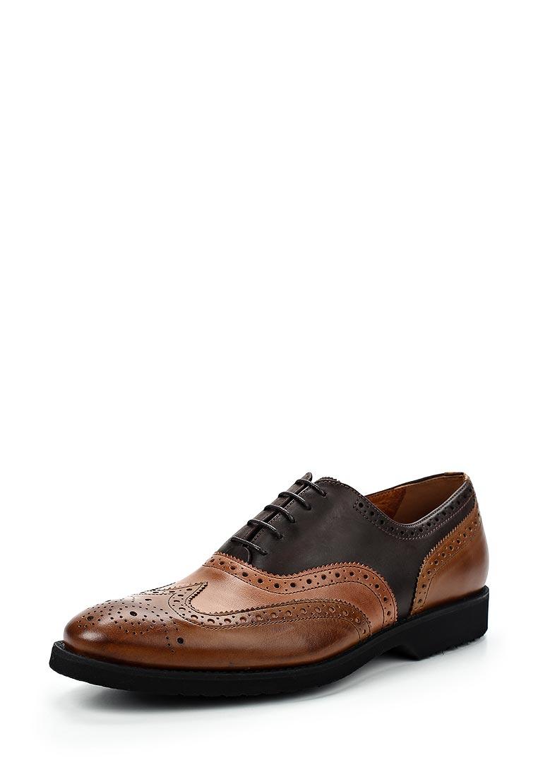 Мужские туфли SALAMANDER (Саламандер) 4762ZE5400S02