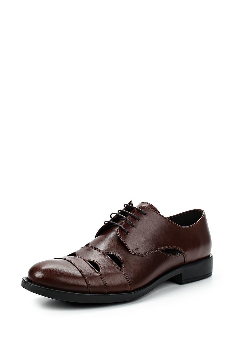 Мужские туфли SALAMANDER (Саламандер) 7207019200S04