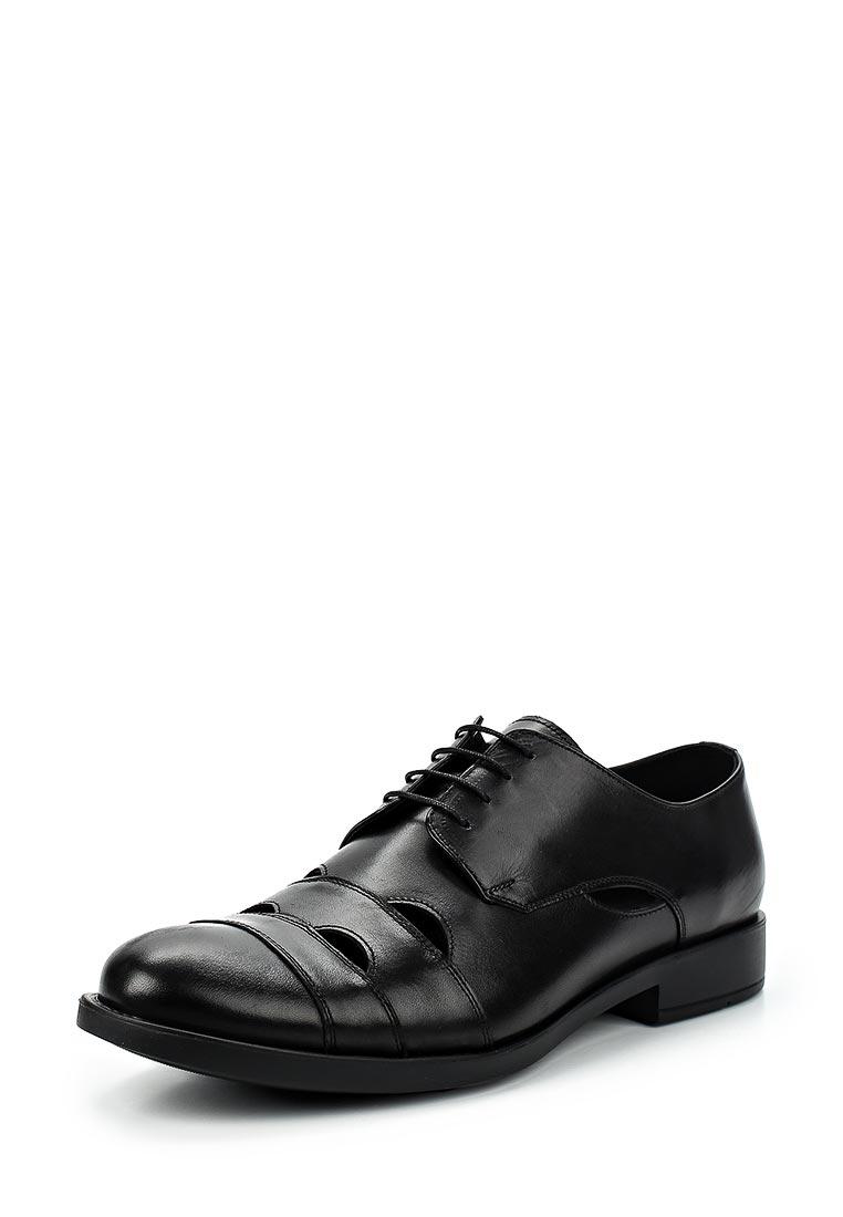 Мужские туфли SALAMANDER (Саламандер) 7207080000S01