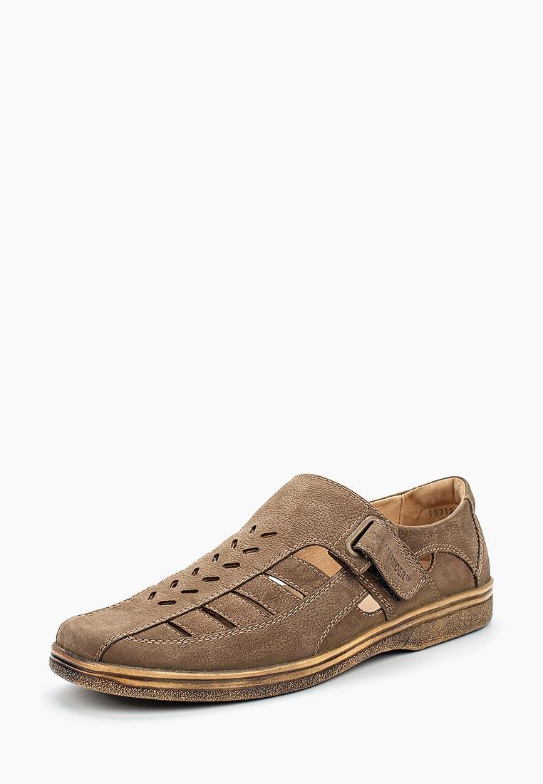 Мужские сандалии SALAMANDER (Саламандер) 1071201