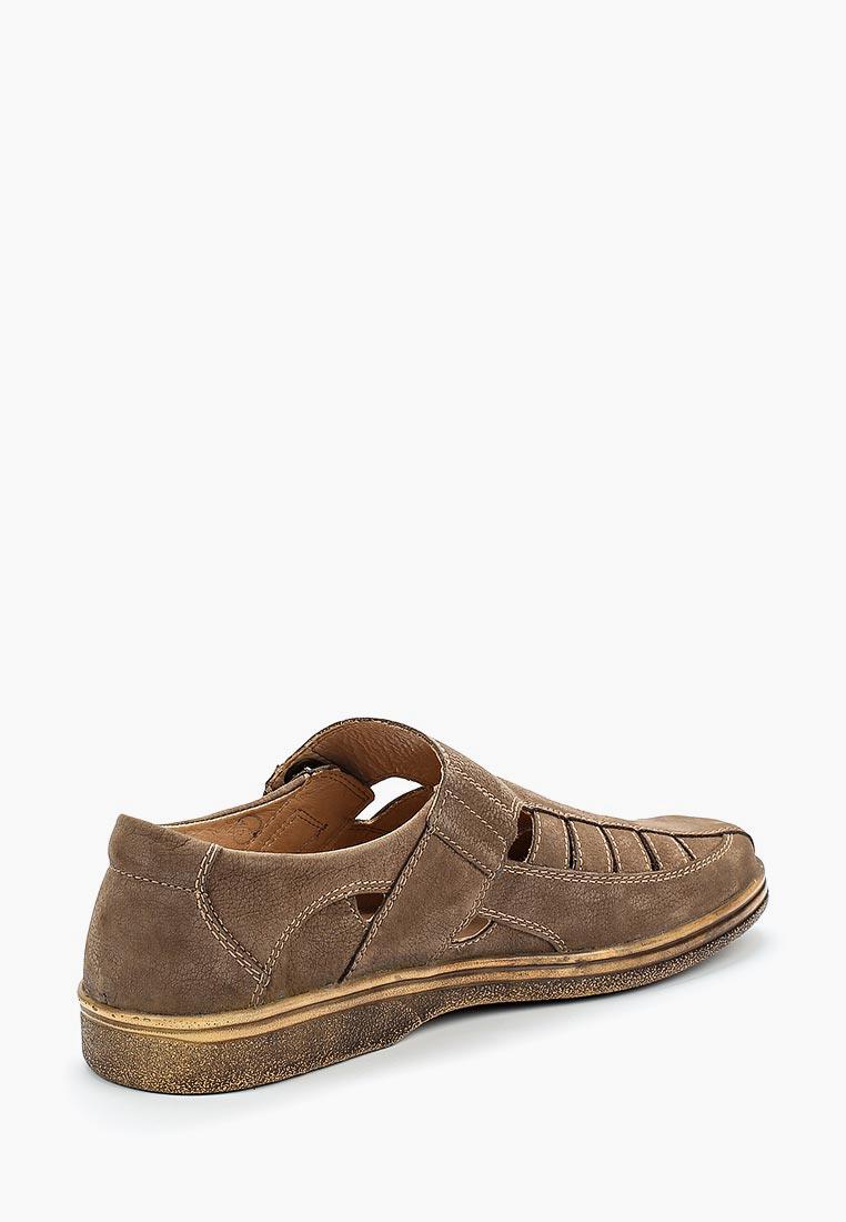 Мужские сандалии SALAMANDER (Саламандер) 1071201: изображение 2
