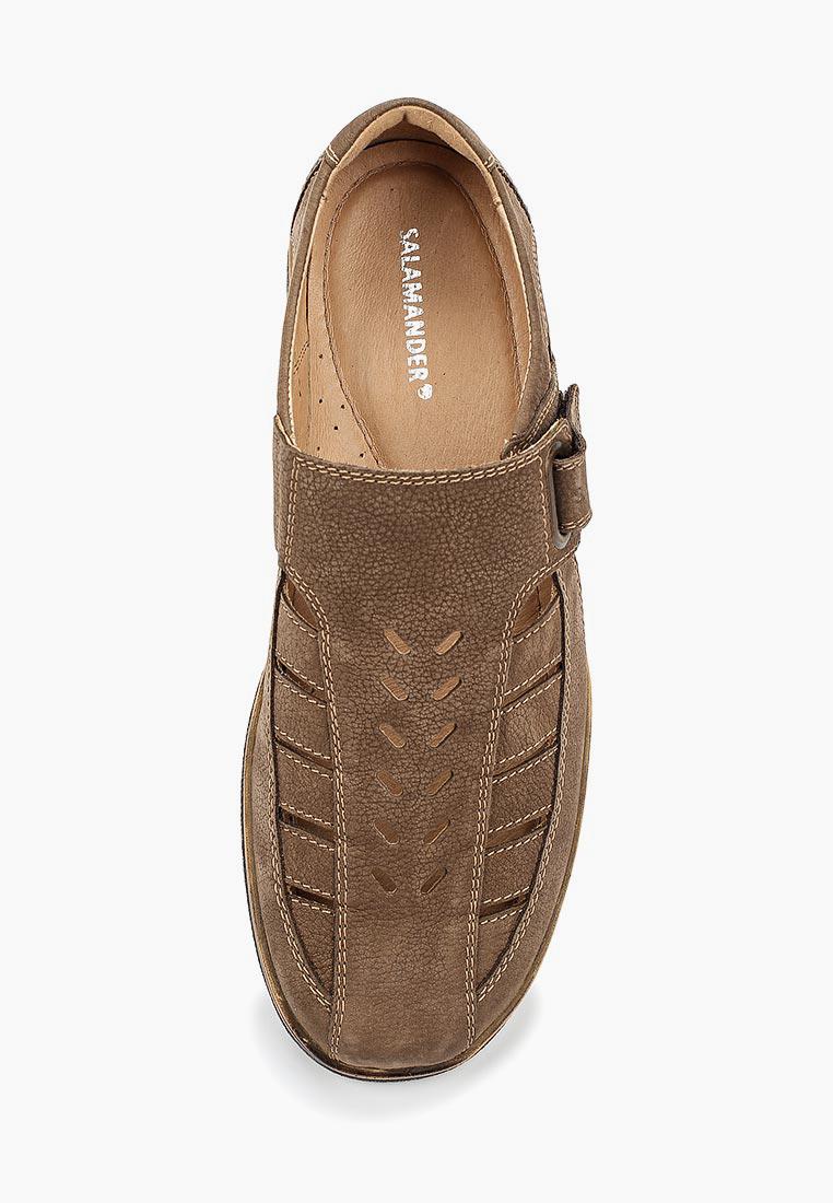 Мужские сандалии SALAMANDER (Саламандер) 1071201: изображение 4