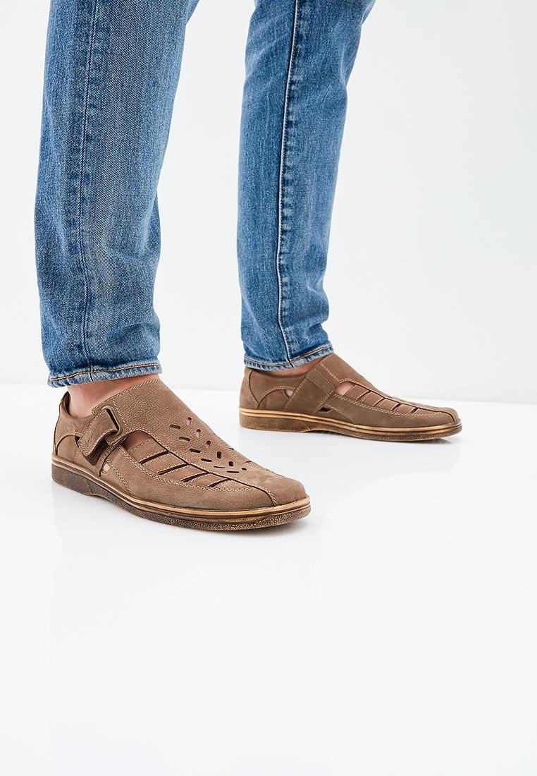 Мужские сандалии SALAMANDER (Саламандер) 1071201: изображение 5