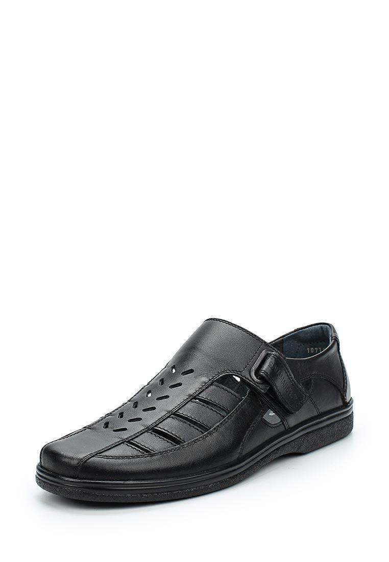 Мужские сандалии SALAMANDER (Саламандер) 1071203