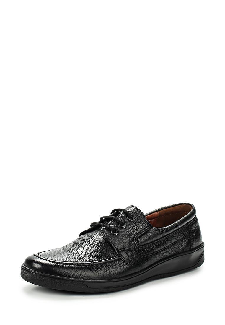 Мужские туфли SALAMANDER (Саламандер) 25895