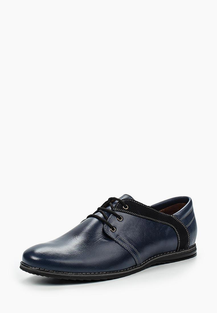 Мужские туфли SALAMANDER (Саламандер) 26087