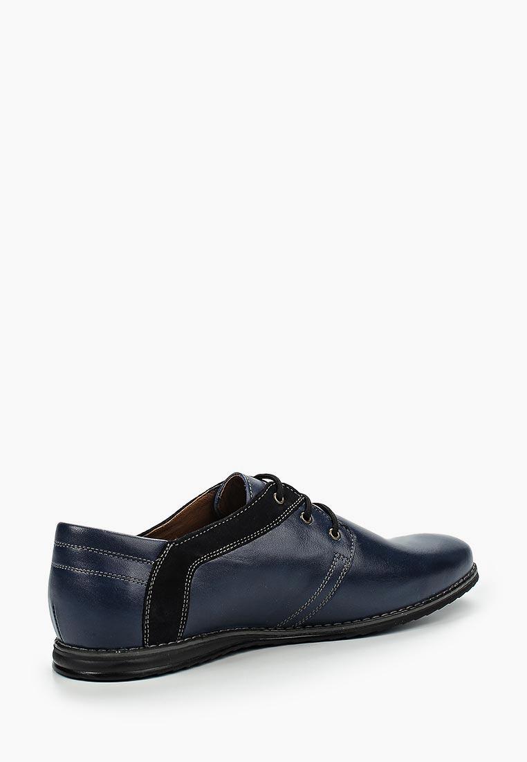 Мужские туфли SALAMANDER (Саламандер) 26087: изображение 2