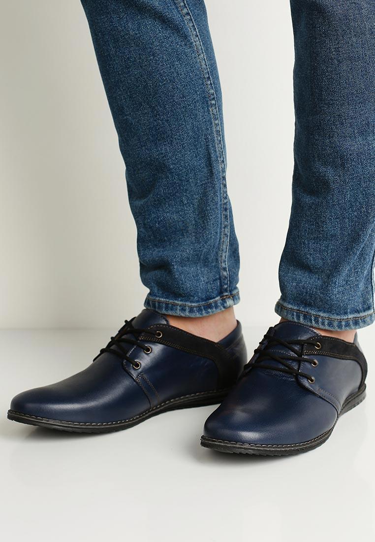 Мужские туфли SALAMANDER (Саламандер) 26087: изображение 5