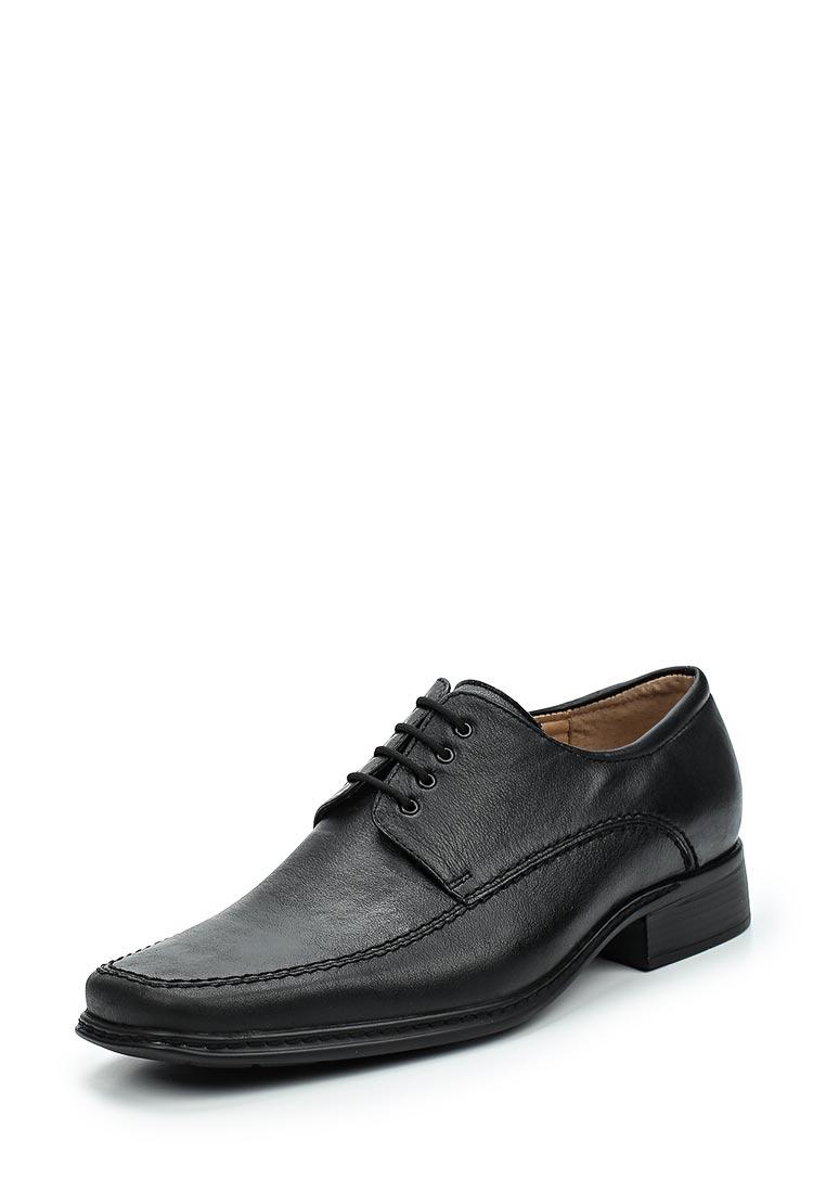 Мужские туфли SALAMANDER (Саламандер) 22312