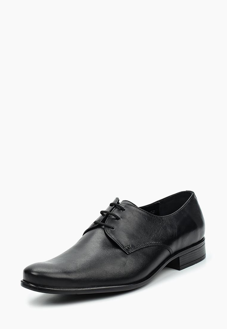 Мужские ботинки SALAMANDER (Саламандер) 24490: изображение 1