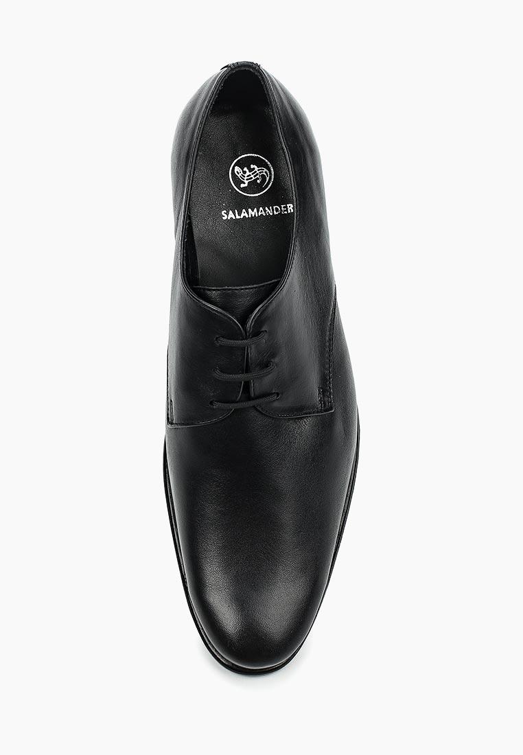 Мужские ботинки SALAMANDER (Саламандер) 24490: изображение 4