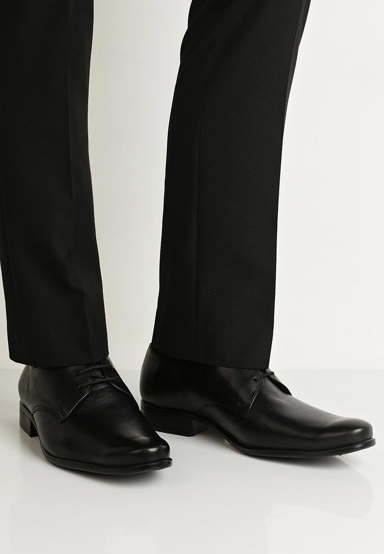 Мужские ботинки SALAMANDER (Саламандер) 24490: изображение 8