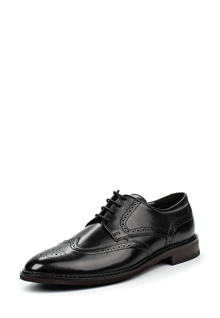 Мужские туфли SALAMANDER (Саламандер) 31-69202-01