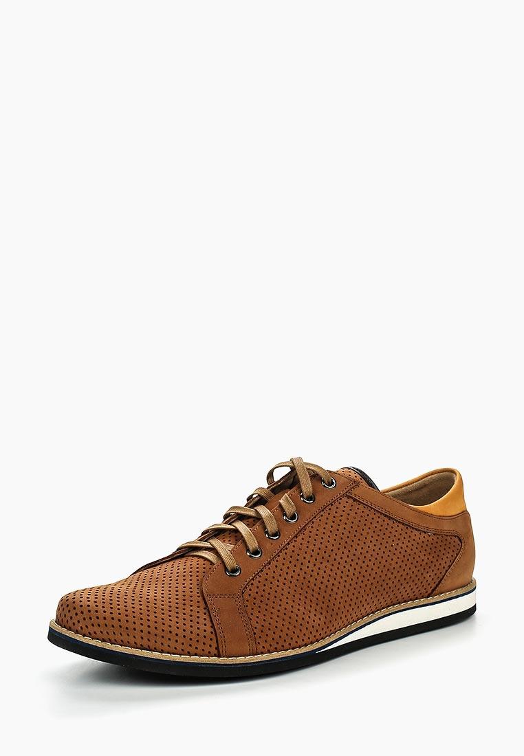 Мужские туфли SALAMANDER (Саламандер) 1539ZD0100S00