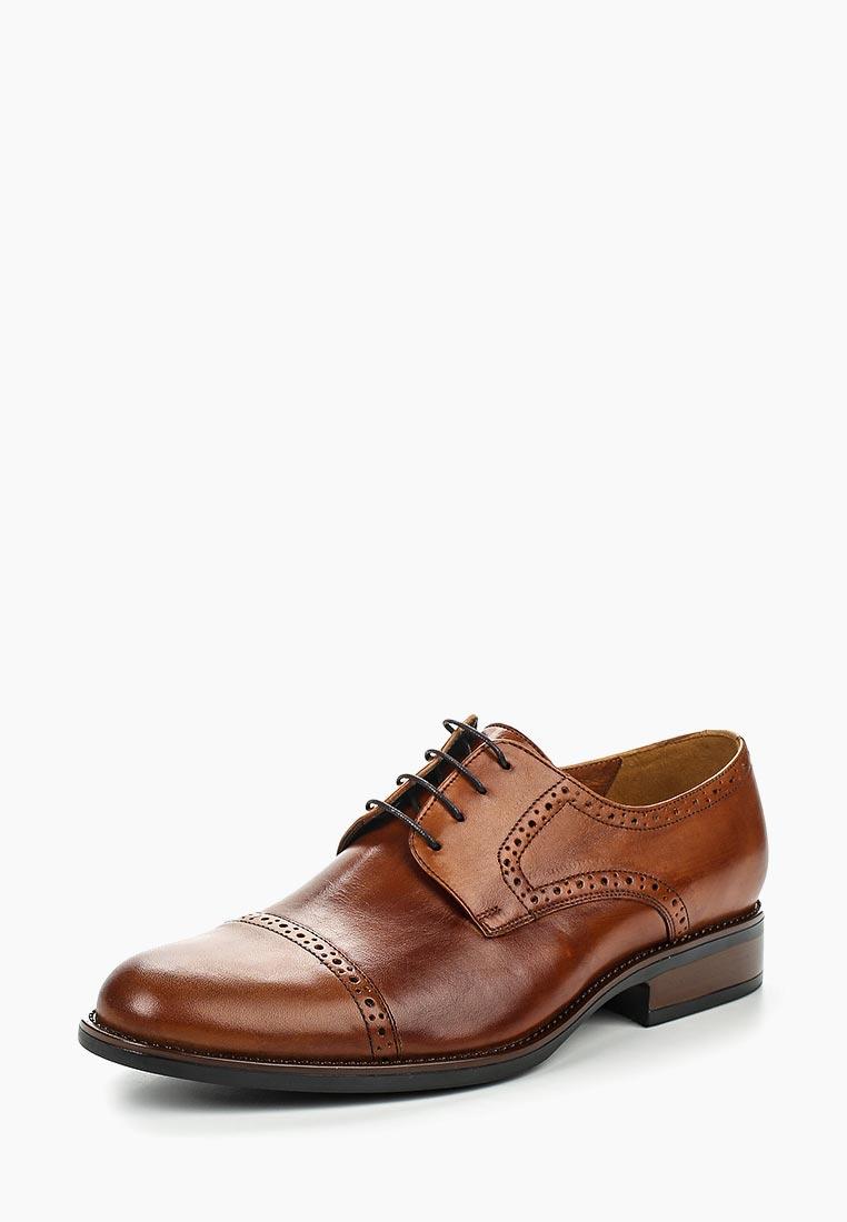 Мужские туфли SALAMANDER (Саламандер) 3053023900S02