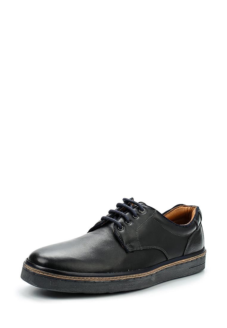 Мужские туфли SALAMANDER (Саламандер) 31-58701-11