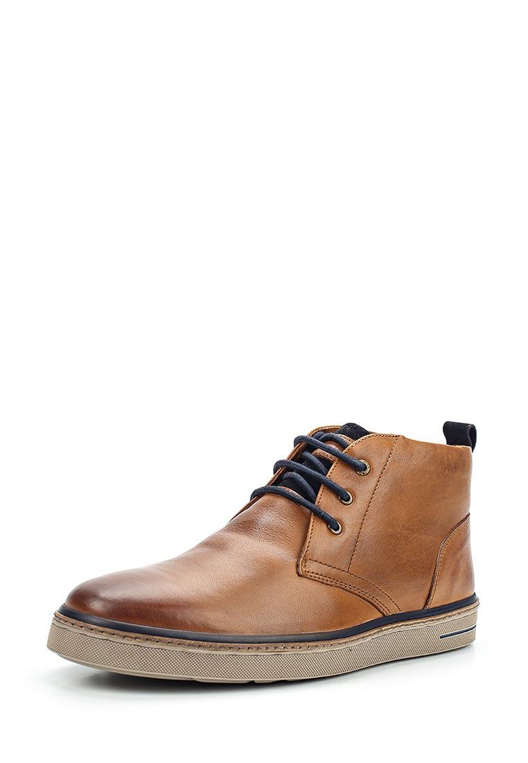 Мужские ботинки SALAMANDER (Саламандер) 31-58705-07
