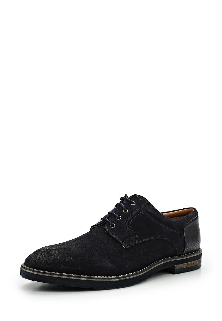Мужские туфли SALAMANDER (Саламандер) 31-58901-22