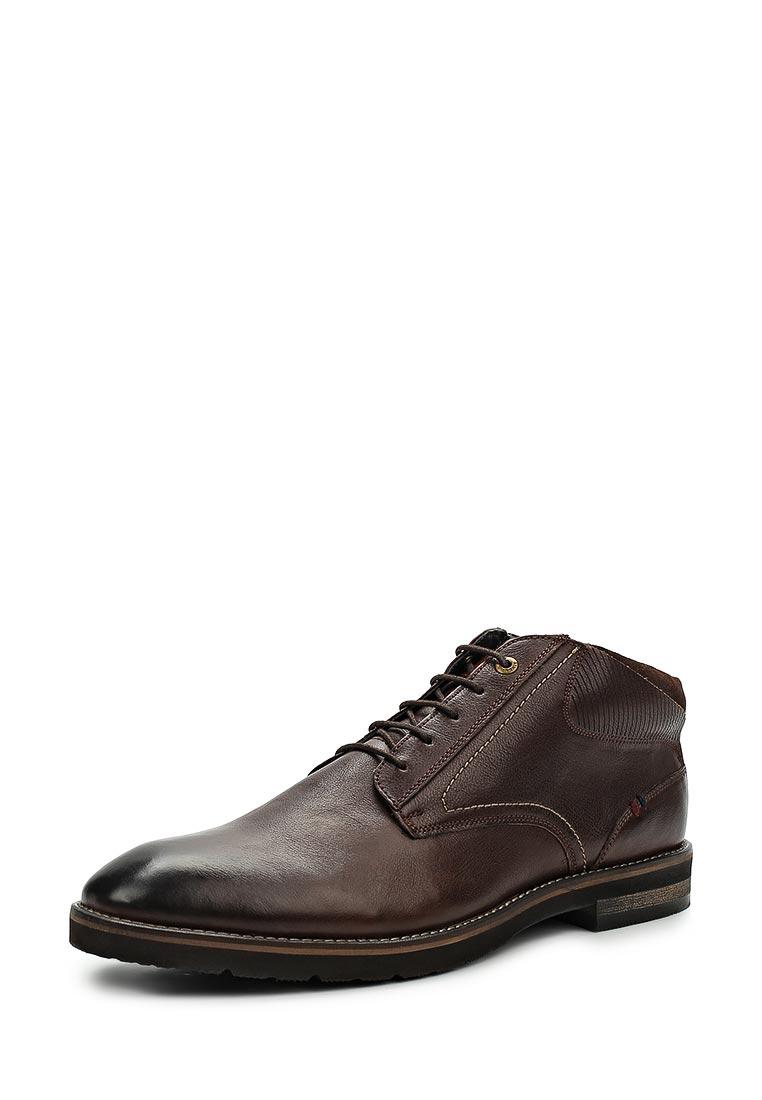 Мужские ботинки SALAMANDER (Саламандер) 31-58904-04